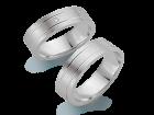 Karikagyűrű 611722