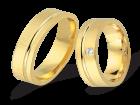 Karikagyűrű 530302