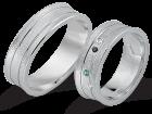 Karikagyűrű 135874