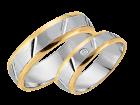 Karikagyűrű 110356