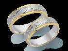 Karikagyűrű 610411