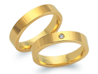 Karikagyűrű 510706
