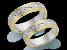 Karikagyűrű 611366