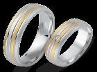 Karikagyűrű 580364