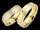 Karikagyűrű TR018